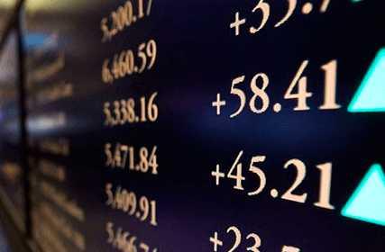 Рост стоимости акций